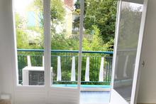 Location appartement - ANTIBES (06600) - 16.6 m² - 1 pièce